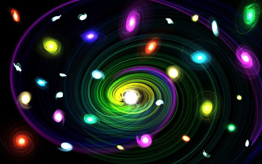notre univers