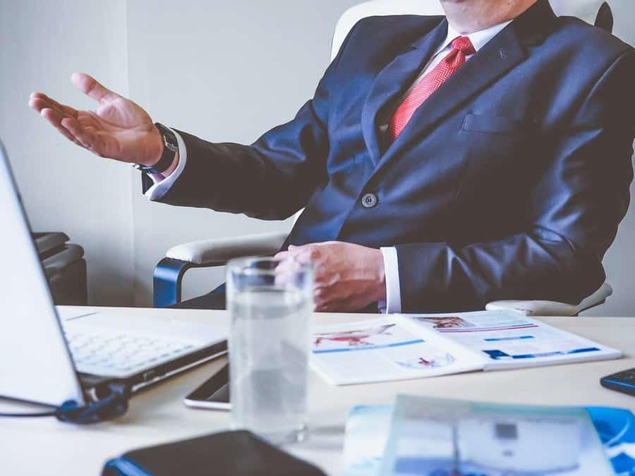 Quoi faire si votre patron est un pervers narcissique