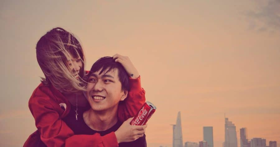 Comment faire pour être heureux en couple ? - https://missionamesoeur.fr/ - Stefano PRATT
