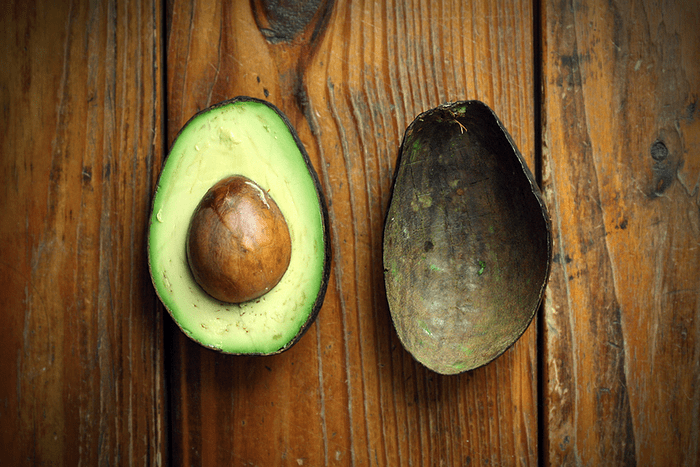 Super aliment : les 5 raisons pourquoi le secrets de l'avocat est dans son noyau