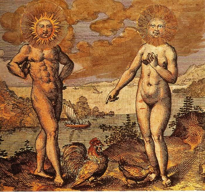 couple et spiritualité