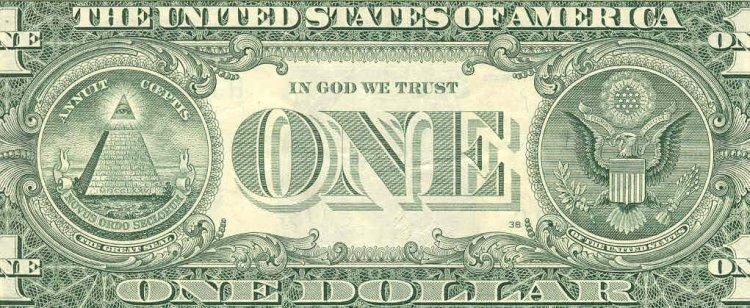 dollar glande pinéale