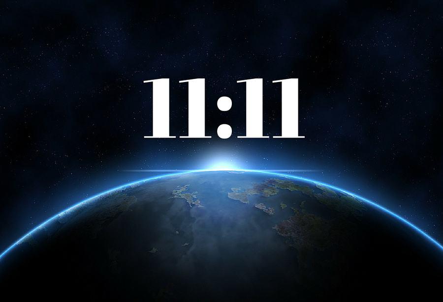 Synchronicité 11:11, l'avez-vous déjà vu ?
