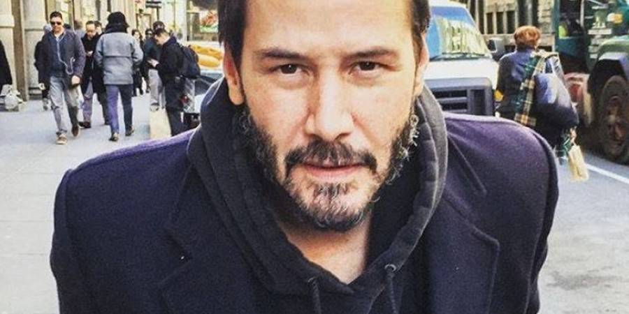 keanureeves