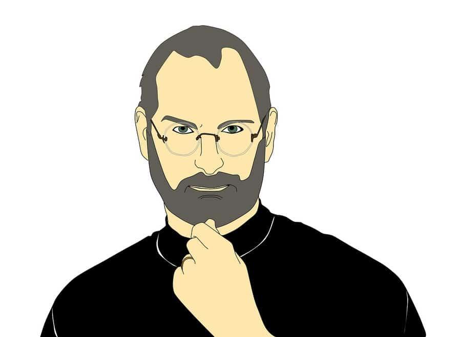 Ces 3 secrets et 11 citations de Steve Jobs vont vous inspirer - https://missionamesoeur.fr - Stefano PRATT