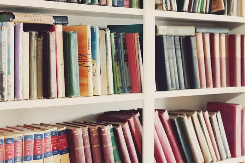 6 livres