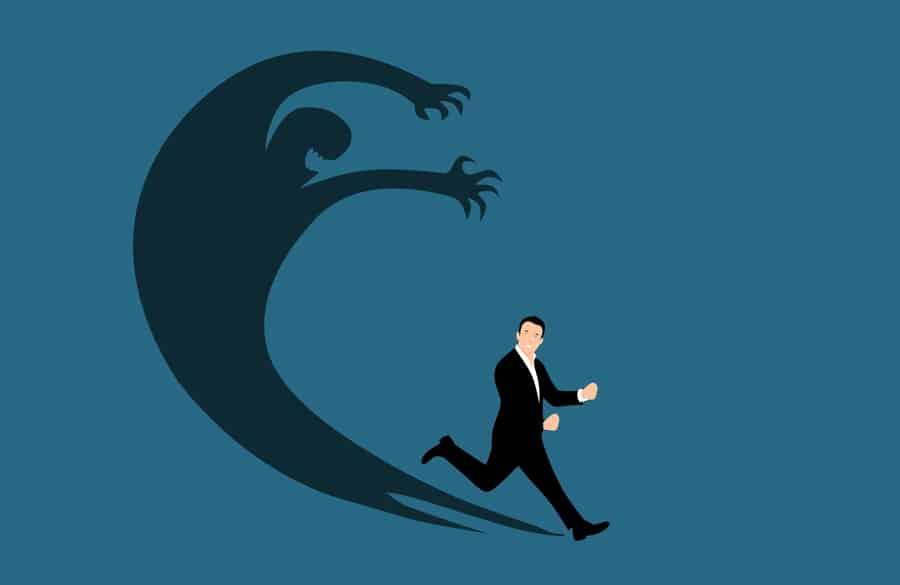 Ces 7 peurs sont en train de vous bloquer, voici comment s'en débarrasser missionamesoeur.fr - Stefano PRATT - coaching