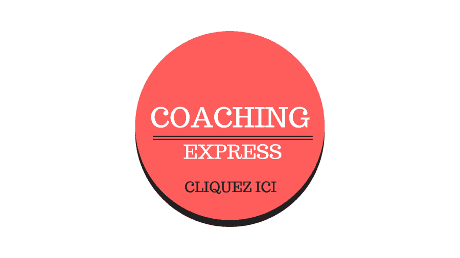 coaching express aides conseil