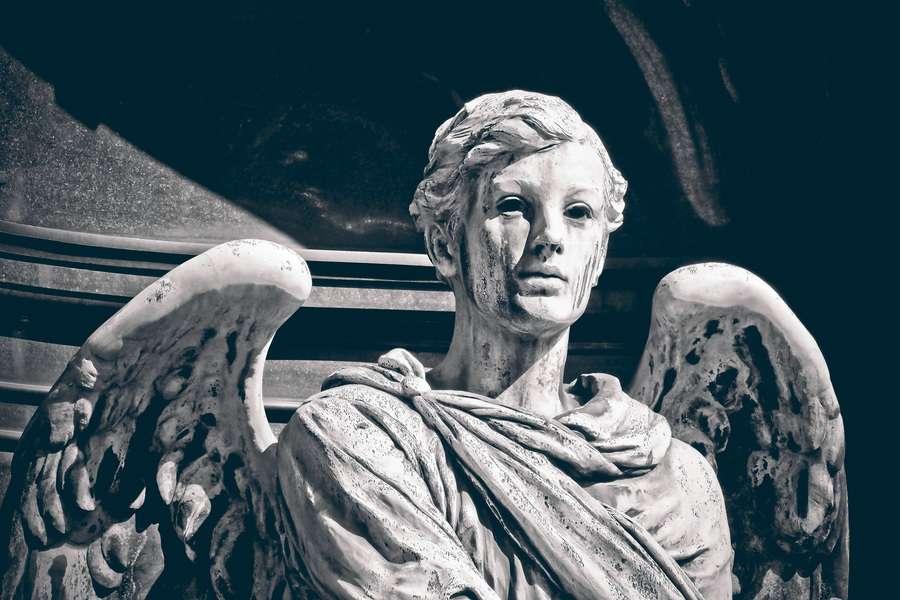 Comment s'appelle mon guide spirituel ou ange gardien?