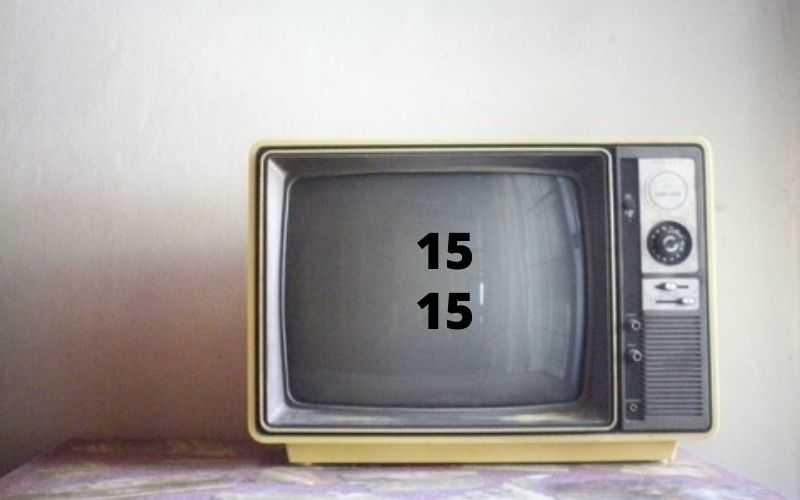 Heure miroir 15h15 sa signification : vous l'avez vue? [Synchronicité]