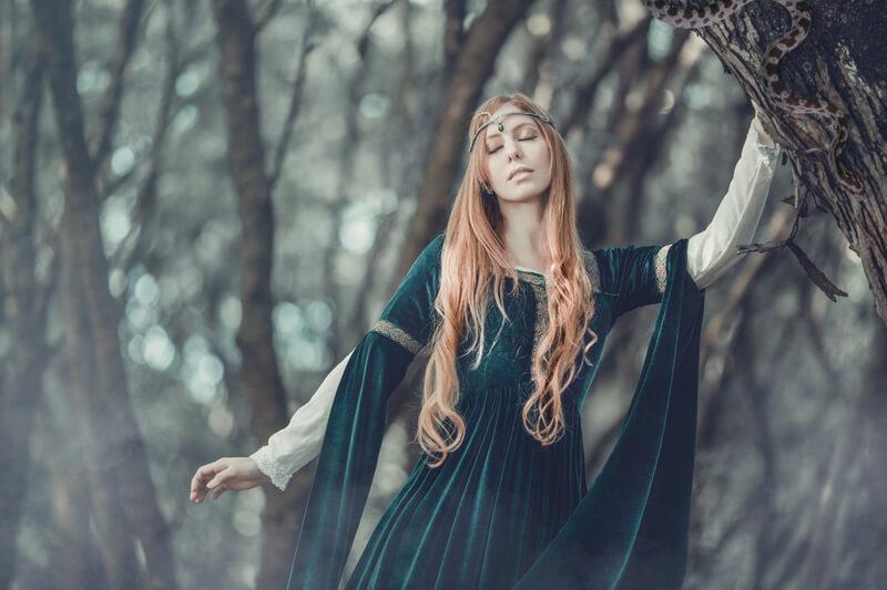 Les 8 signes que vous êtes « une vieille âme »que vous ignorez.