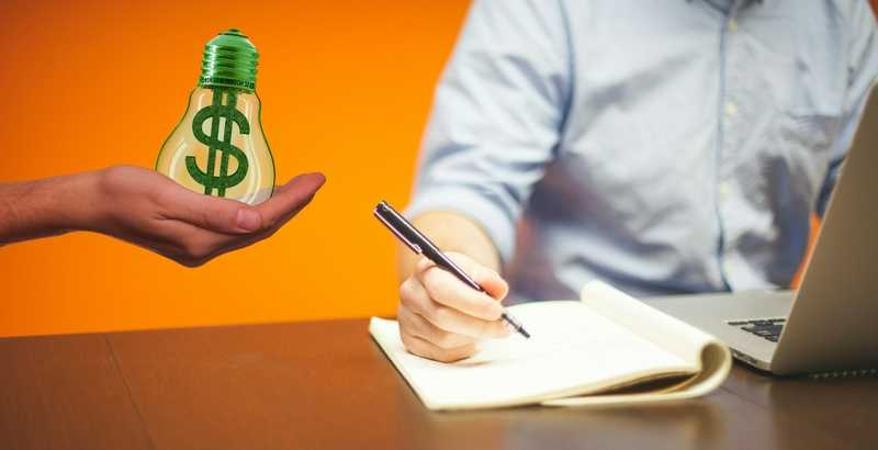 Gagnez de l'argent avec votre blog