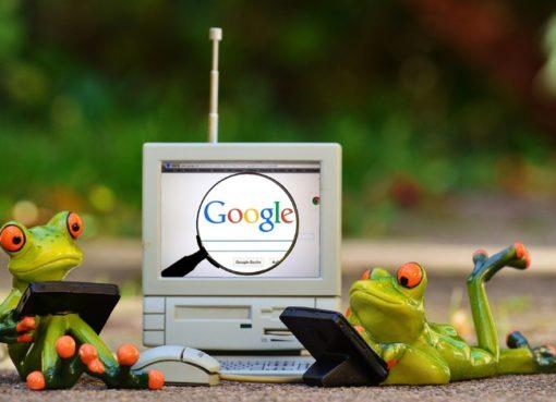 Comment gérer son entreprise en ligne ou travailler à la maison avec Google Suite pour les pro