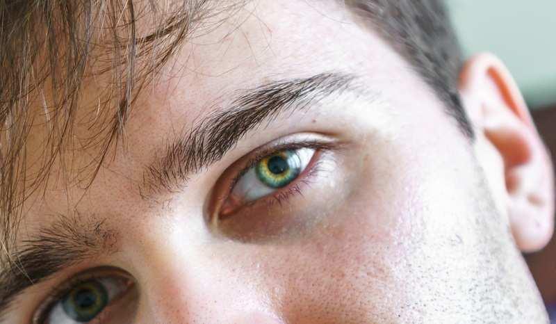 Regarder quelqu'un dans les yeux pendant 10 minutes induit un état modifié de conscience