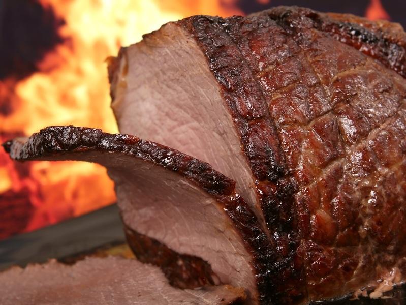 7 choses qui se produisent lorsque vous arrêtez de manger de la viande