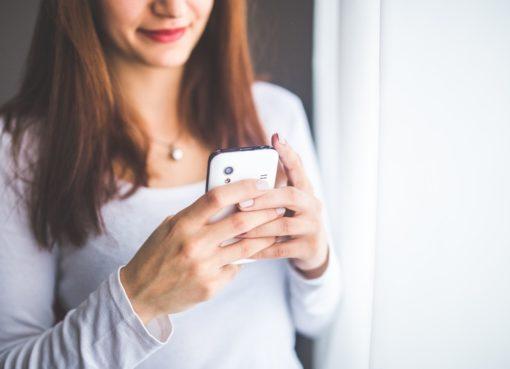 6 SMS puissants pour récupérer son EX par texto
