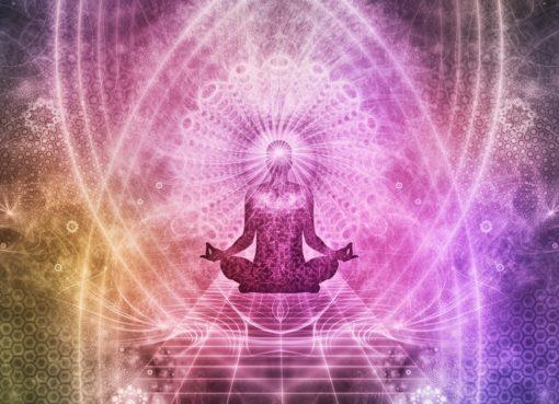Cette technique vous permet de vous connecter à votre âme