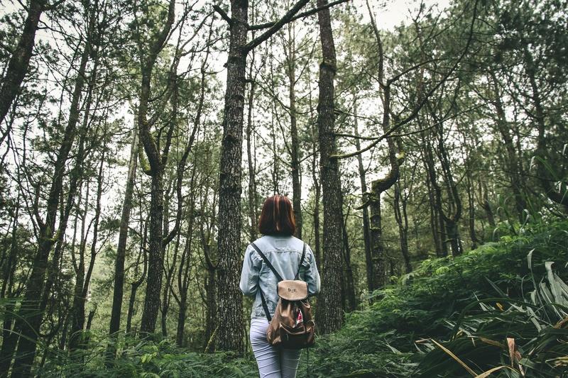 Les Adultes Indigos : 5 signes qui montrent que vous êtes une âme indigo
