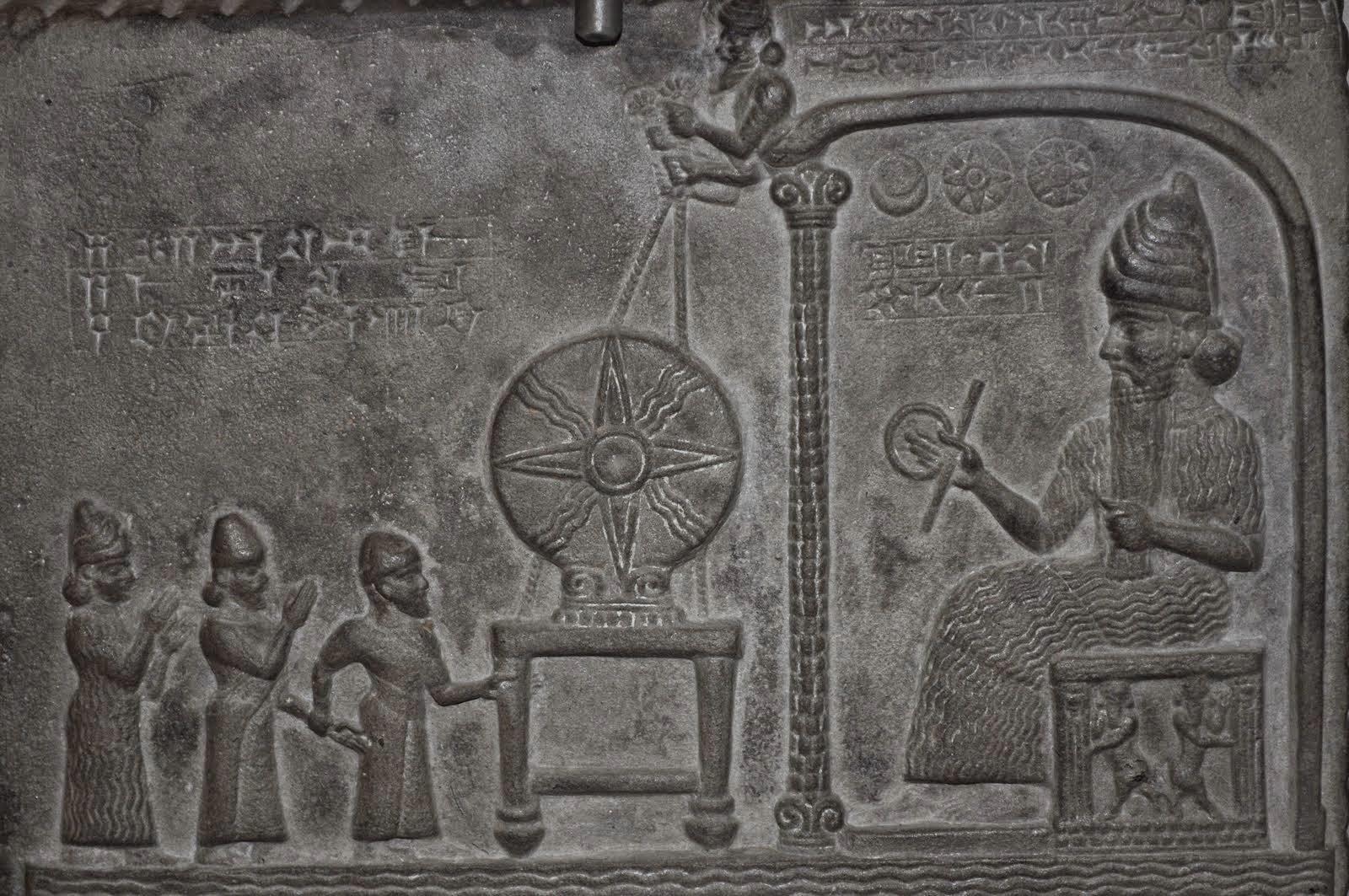 Les mystérieux «sacs à main» des Dieux : Tels que représentés dans l'ancienne Mésopotamie, dans plusieurs cultures en Amérique et à Göbekli Tepe en Turquie