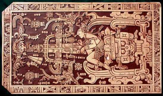 Les mystérieux «sacs à main» des Dieux dans l'ancienne Mésopotamie, au Méxique et en Turquie